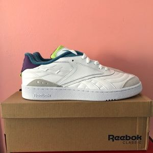 Reebok Club C RC 1 Men's Shoes Many Sizes